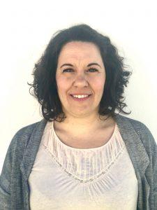 Fatima Fernandez Marquez Escuela Europea Mindfulness