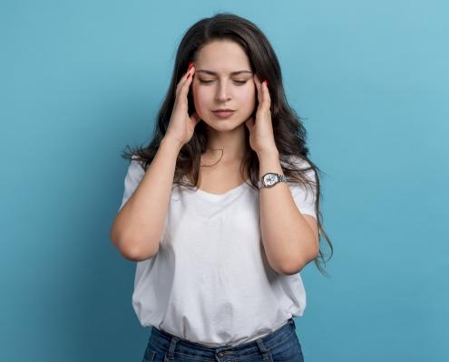 Estrés postvacacional
